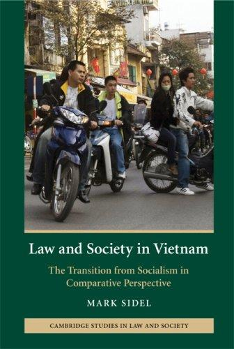 Download Law and Society in Vietnam