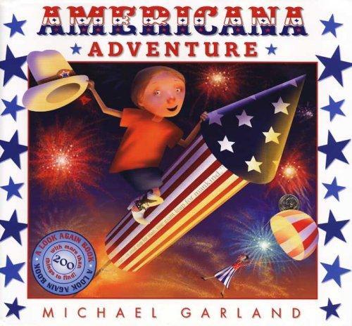 Americana Adventure
