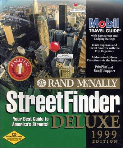 Download Rand McNally Streetfinder