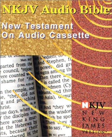 Download NKJV Audio Bible – New Testament