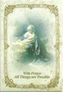 Download With Prayer All Things Are Possible Prayer Journal