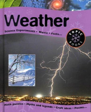 Weather (Topic Books)