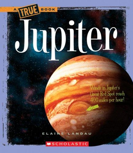Jupiter (True Books)