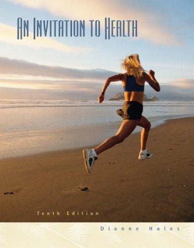 Invitation to Health
