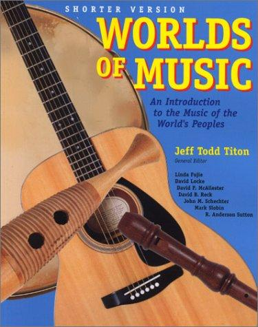 Download Worlds of Music