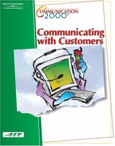 Communication 2000 2E