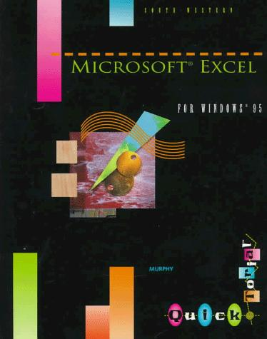 Download Microsoft Excel for Windows 95