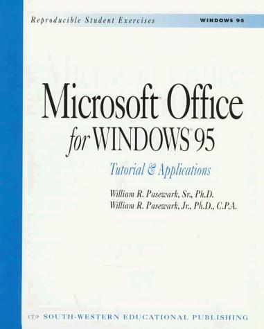 Download Microsoft Office for Windows 95