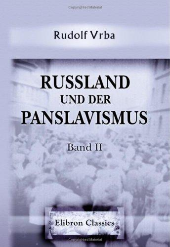 Download Russland und der Panslavismus