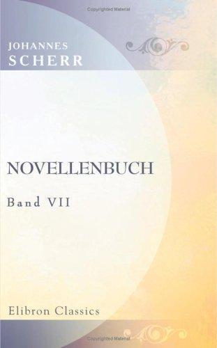 Novellenbuch