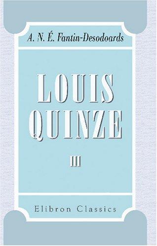 Louis Quinze