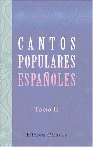 Download Cantos populares españoles