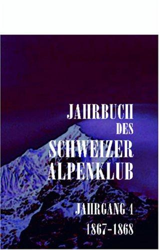 Download Jahrbuch des Schweizer Alpenclub