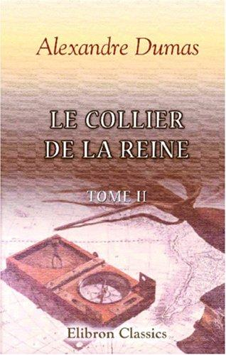 Download Le Collier de la Reine