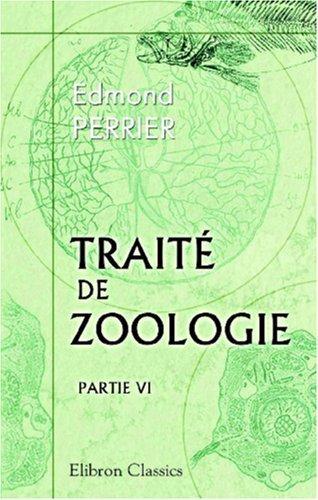 Download Traité de zoologie