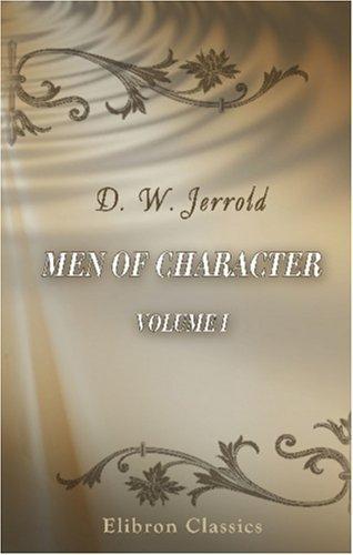 Download Men of Character