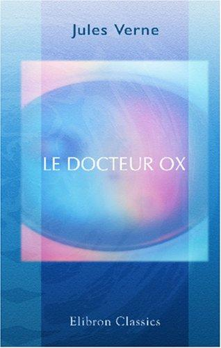 Download Le Docteur Ox