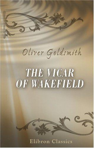Download The Vicar of Wakefield