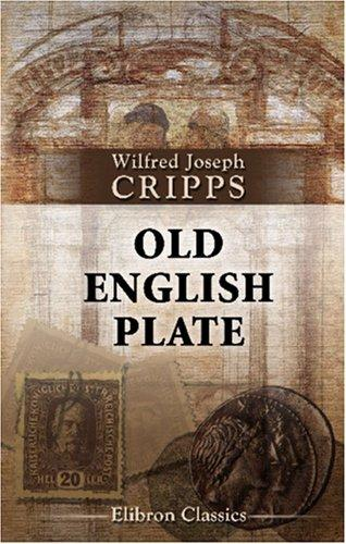 Download Old English Plate
