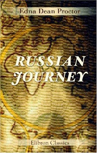Download Russian Journey