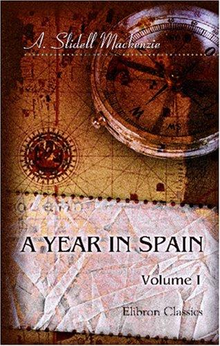 Download A Year in Spain