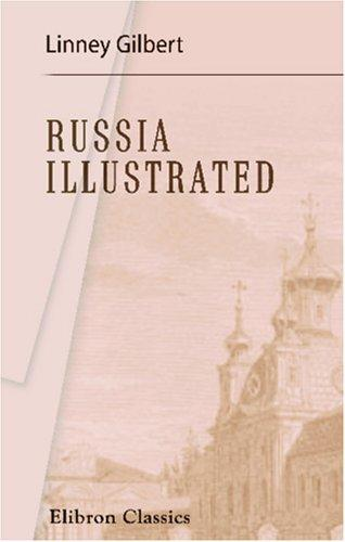 Download Russia Illustrated