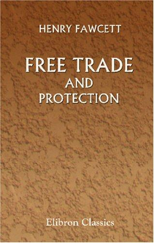 Download Free Trade and Protection