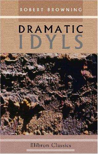 Download Dramatic Idyls