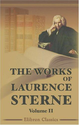 Download The Works of Laurence Sterne