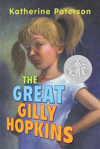 Download The great Gilly Hopkins