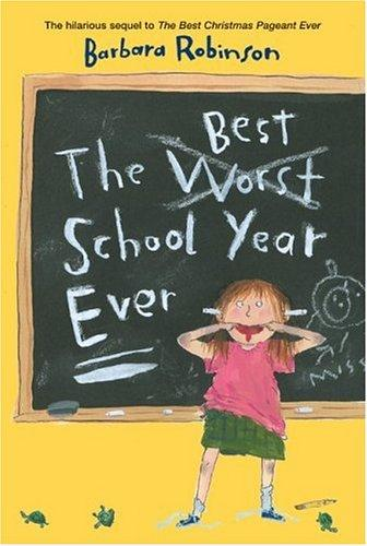 Best School Year Ever