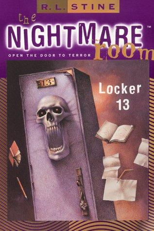 Locker 13 (The Nightmare Room)