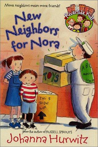 Download New neighbors for Nora