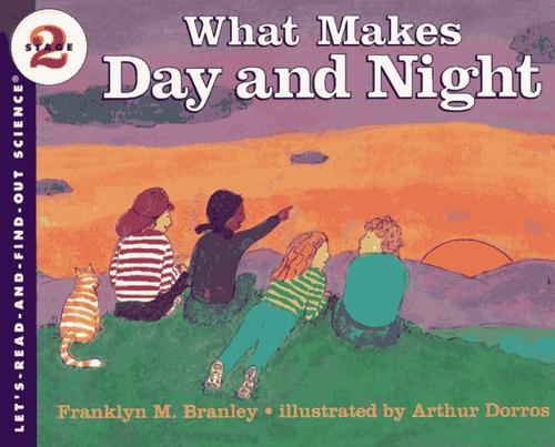 Download What makes day and night