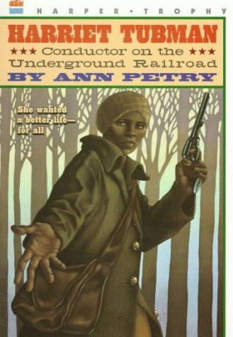 Harriet Tubman, conductor on the Underground Railroad