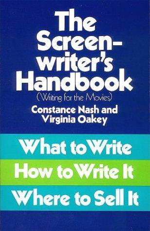 Download Screen-Writer's Handbook