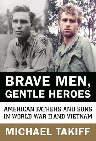 Download Brave men, gentle heroes