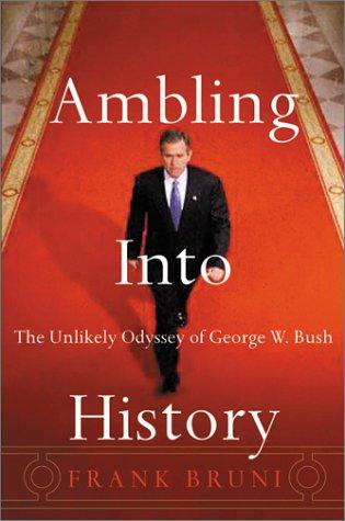 Download Ambling into history