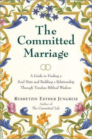 Download The Committed Marriage