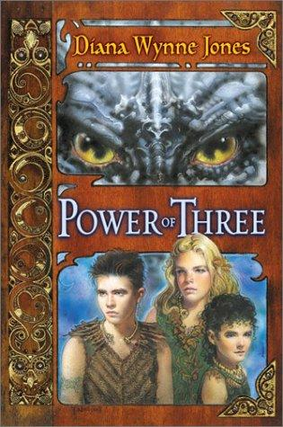 Download Power of Three
