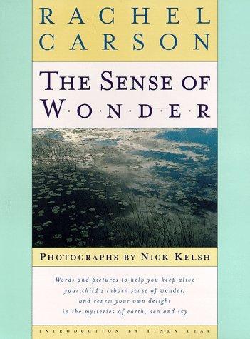 Download The sense of wonder