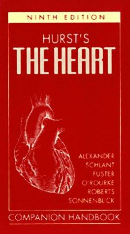 Download Hurst's the Heart