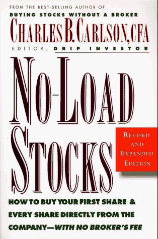 Download No-load stocks