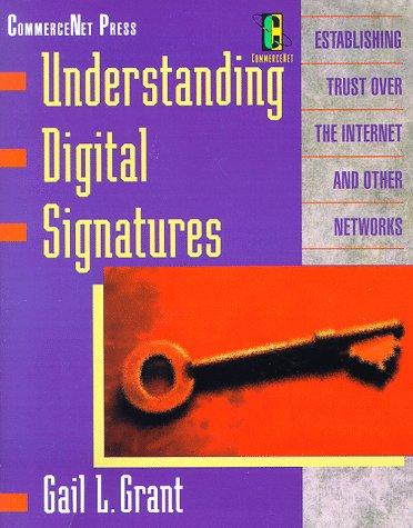 Download Understanding digital signatures
