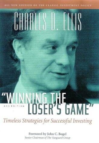 Download Winning the loser's game