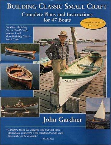 Download Building classic small craft