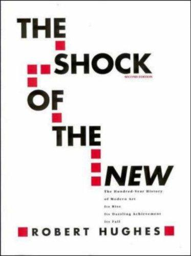 Download The Shock of the new