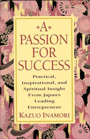 Download A passion for success