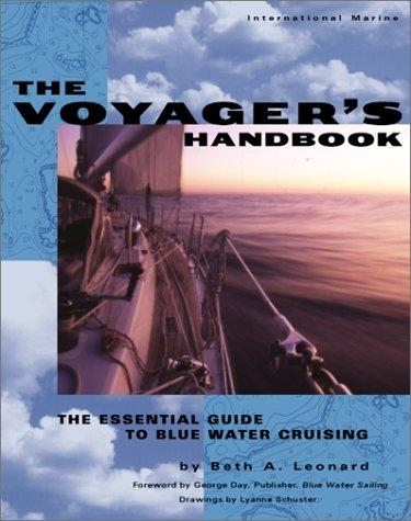 Download The voyager's handbook