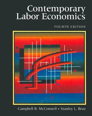 Download Contemporary labor economics